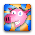 Happy Pigs icon