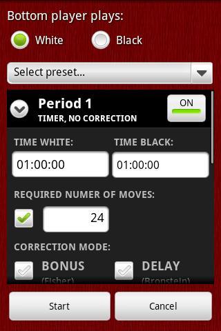 【免費解謎App】Chess Clock-APP點子