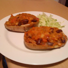 Elitetwig's Chilli Stuffed Jackets