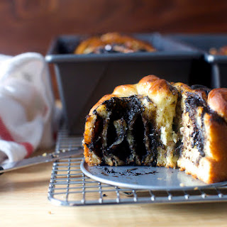 Better Chocolate Babka