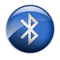 Bluetooth mic test donate icon