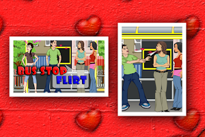 Screenshot of Bus Stop Flirt