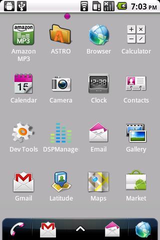 【免費個人化App】ADWTheme Light Show-Slide-APP點子