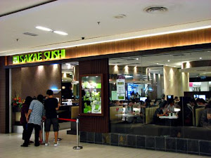 Sakae Sushi Queensbay Mall Malaysia Food Restaurant Reviews