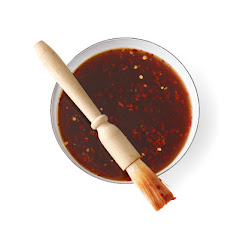 North Carolina-Style Vinegar Barbecue Sauce