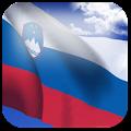 Android aplikacija 3D Slovenia Flag na Android Srbija