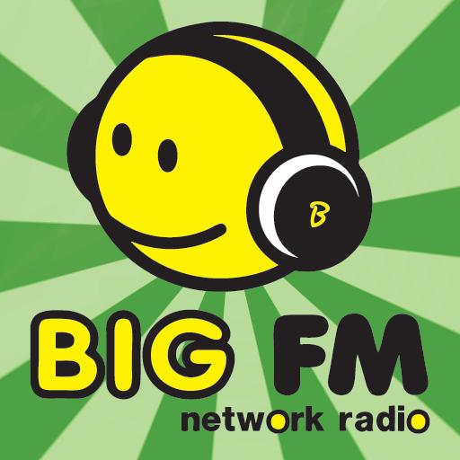BIGFM 音樂 App LOGO-APP開箱王