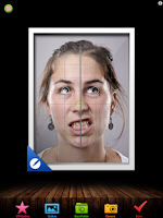 Screenshot of Face Switch - Swap & Morph!