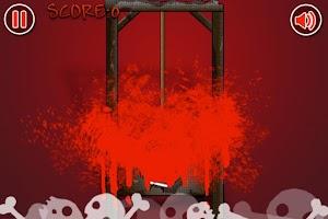 Screenshot of Cut Fingers : Slayer