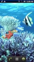 Screenshot of Tropical Fish Trial