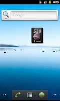 Screenshot of Exoplanet Catalog