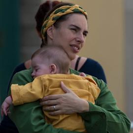 by Marina Knezevic- Diklic - People Street & Candids ( maternity, street, baby, women, people )