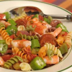 Wacky Mac® Shrimp and Sausage Gumbo