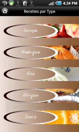 【免費生活App】iCuisine Desserts-APP點子