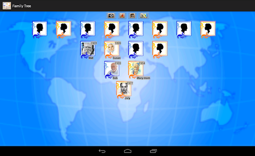 app family tree apk for windows phone android games and apps. Black Bedroom Furniture Sets. Home Design Ideas