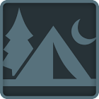 Camping Trip Checklist icon