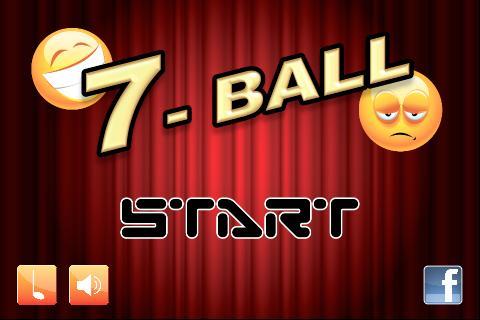 七連球 - 免費版