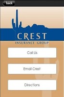 Screenshot of Crest Ins