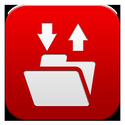 FileAgent 生產應用 App LOGO-硬是要APP