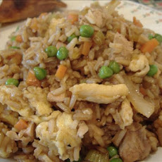 Marie's Special Fried Rice