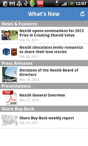 Late Night TV Talk Show Lineups Page - Interbridge - Book Design + Website Development