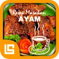 App Resep Ayam APK for Kindle