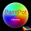 PaintPot Colour icon