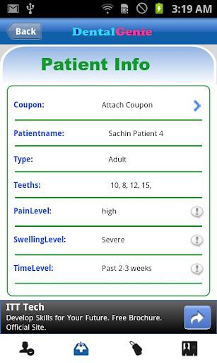 DentalGenie