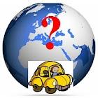 Hvor er bilen fra ? icon