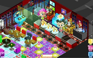 Screenshot of Nightclub Story™