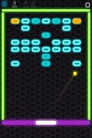 Screenshot of Neon Blaster
