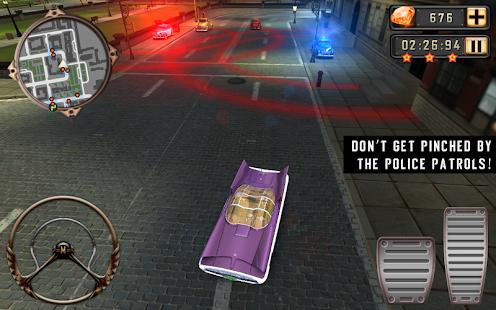 Game Mafia Driver - Omerta APK for Windows Phone