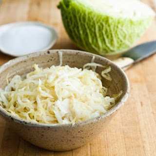 Make Your Own Sauerkraut