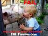 Gambar preview Orang pertama yang terkena flu babi (jokes)