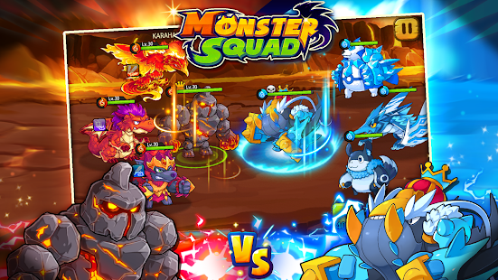 Free Monster Squad APK for Windows 8