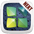 App Next Launcher 3D UI 2.0 Theme APK for Kindle