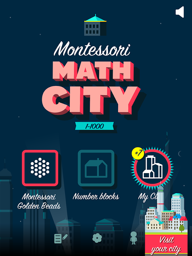 Montessori Math City Screenshot 7