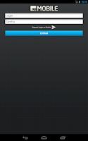 Screenshot of XPMobile