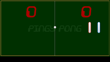 Screenshot of Pingy Pong (Ping Pong Classic)