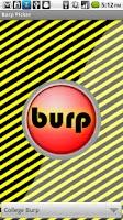Screenshot of Burp Picker