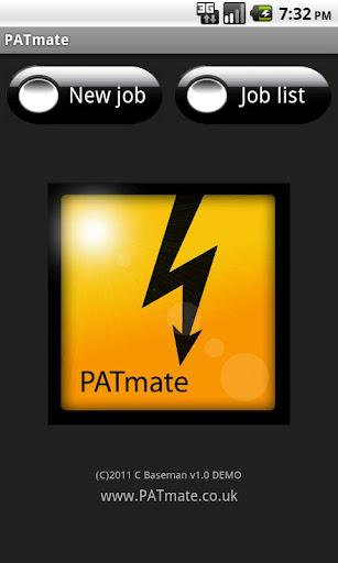 PATmate Demo