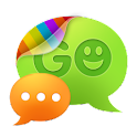 GO SMS Pro Springtime theme icon