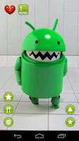 Screenshot of Talking Droid