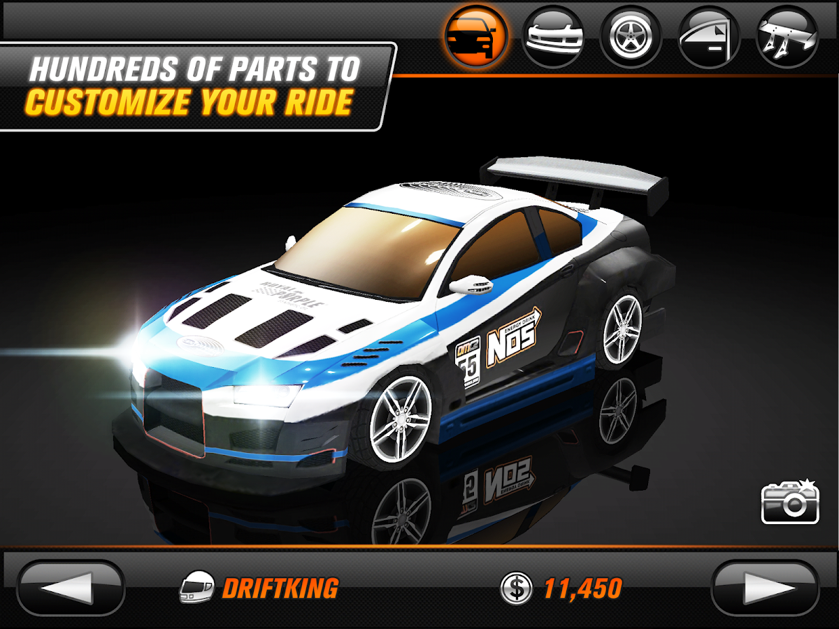 Drift Mania Championship 2 Screenshot 7