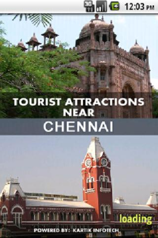 Tourist AttractionsChennai