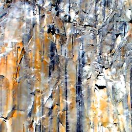 by Deborah Arin - Nature Up Close Rock & Stone