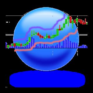 Stock trading simulator app