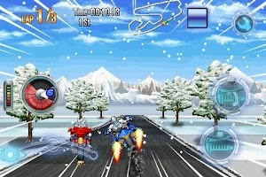 Screenshot of Speed Motor