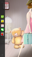 Screenshot of Let's GO Live Locker Theme
