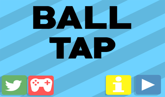 Ball Tap - screenshot